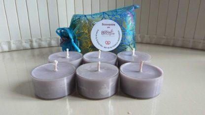 rechauds-souvenirs-bonbon-violette-dame-bougie