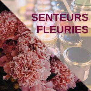 Fondants aux senteurs fleuries
